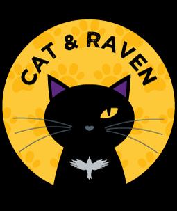 Cat & Raven