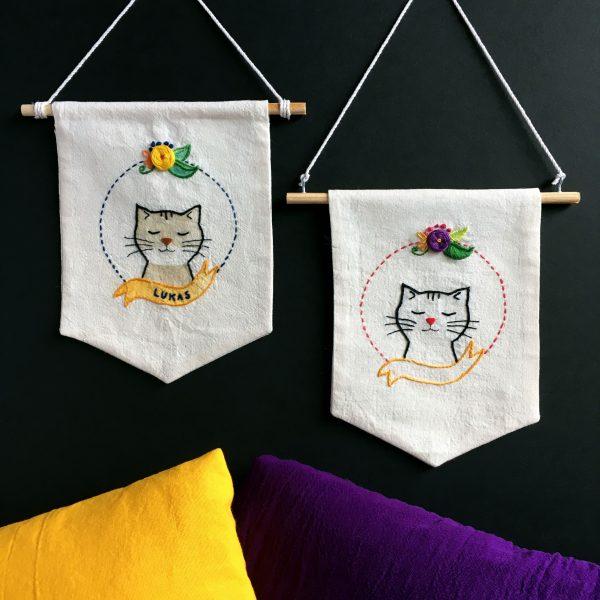 Cat Banner Lifestyle