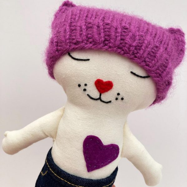 Lovecat Special Edition Doll