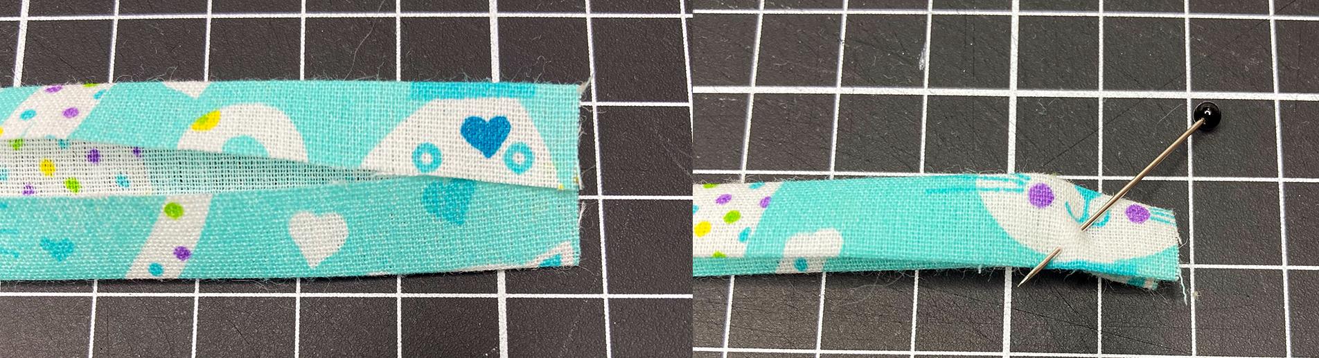 Fold straps